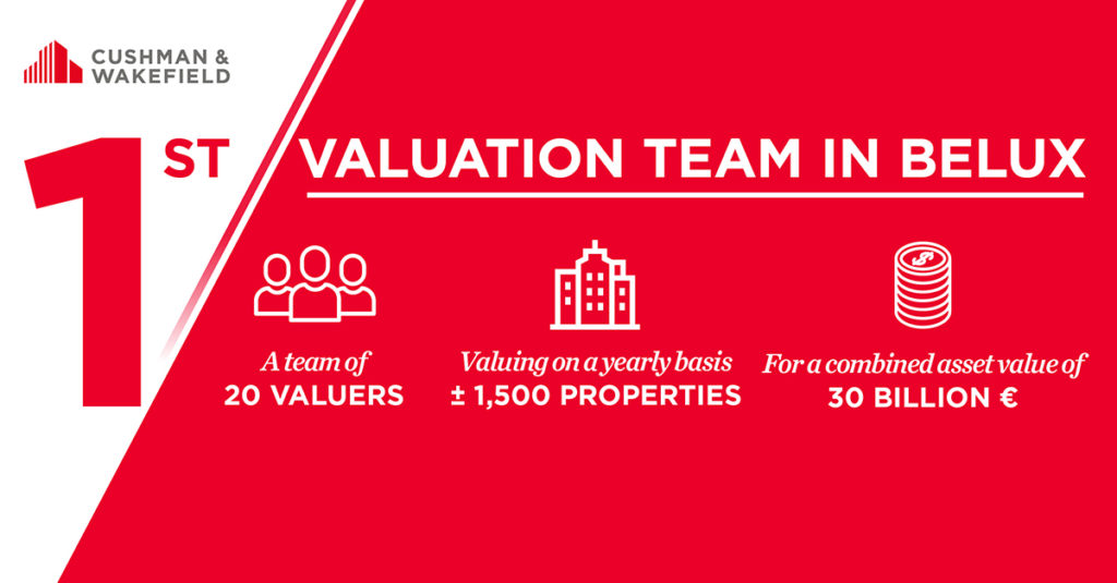 Cushman & Wakefield - Valuation and Advisory